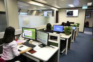 tips consejos postura trabajo oficina