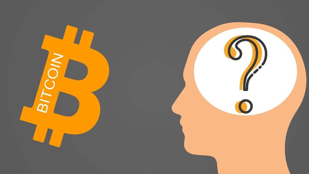 bitcoin psicología sesgos cognitivos confianza