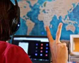 estudiar un idioma a distancia funciona