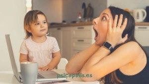 hijo hiperactivo o con tdah