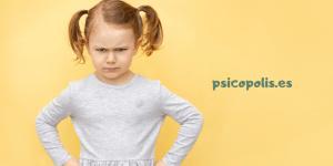 Rabietas: cómo actuar ante los berrinches infantiles