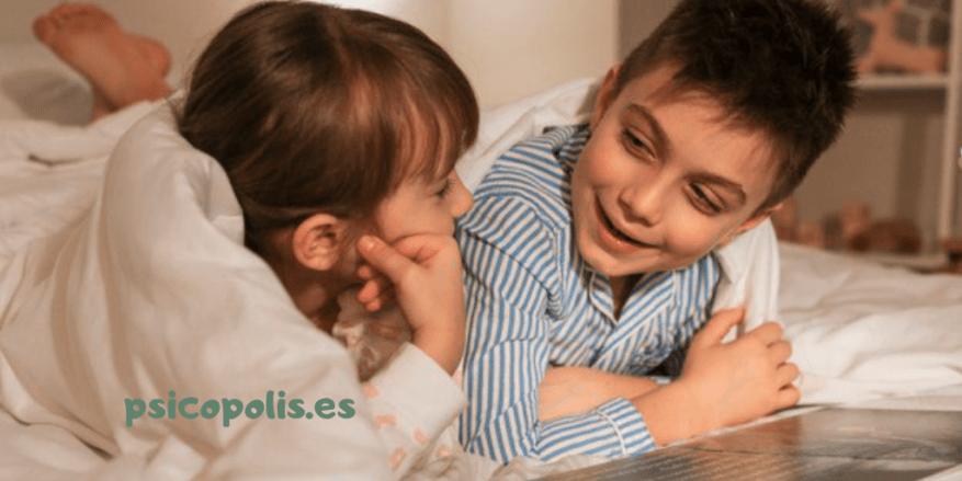 Niños enfadados - qué hacer