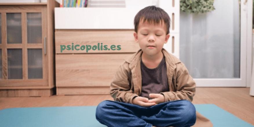 Yoga para niños - Relajación para niños