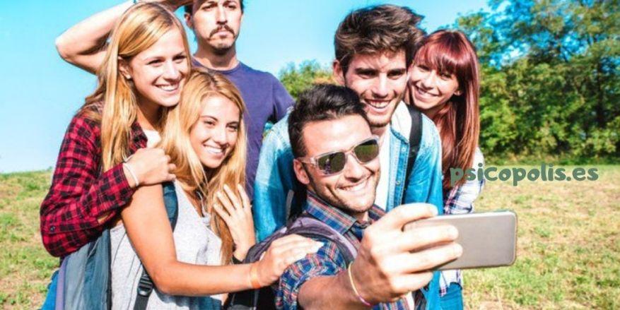Ansiedad social en adolescentes problemas