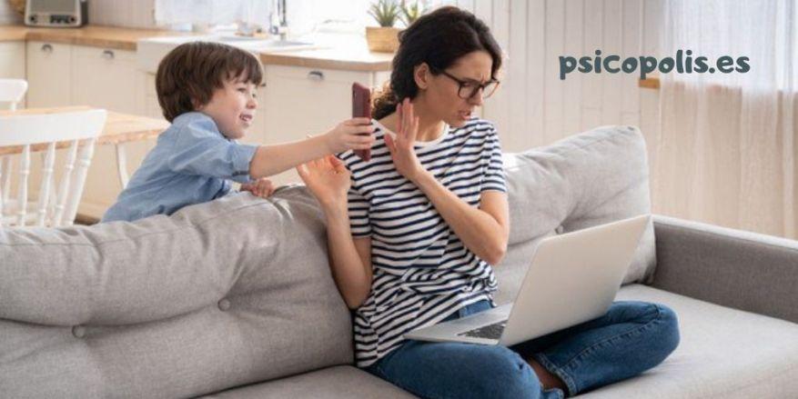 Qué hacer si mi hijo tiene TDAH
