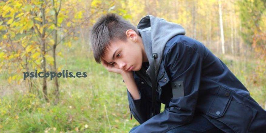 trastorno de ansiedad social en adolescentes