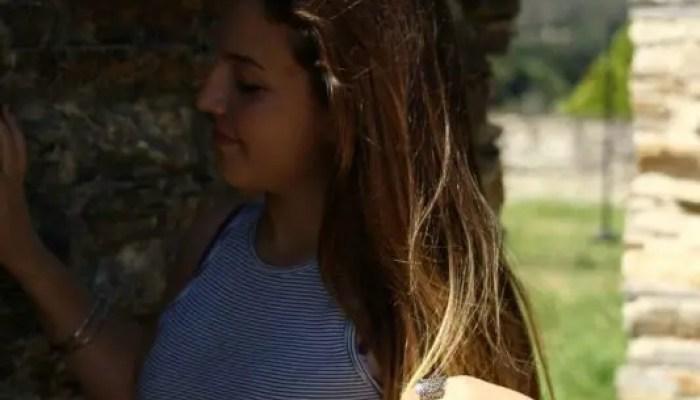 Mi dolor, mi mayor maestro (la historia de Silvia)