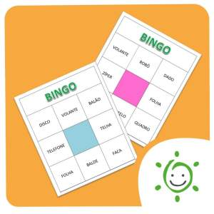 Arquivo Bingo de palavras