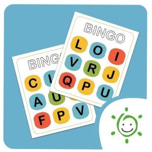 Arquivo Bingo Fonema x Grafema