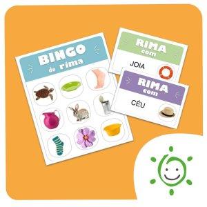 Arquivo Bingo de rima