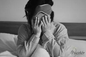 ansiedade noturna