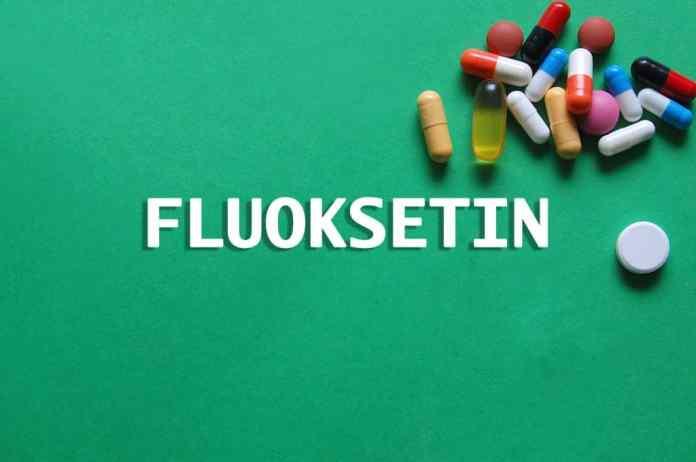 Flunirin, Flunisan, Flusetin