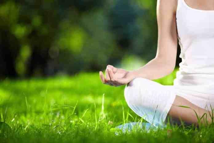 Meditacija za fizičko i psihičko zdravlje