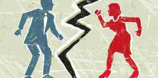 Razvod i srčani udar