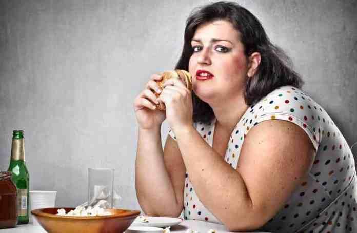 Stres i gojaznost