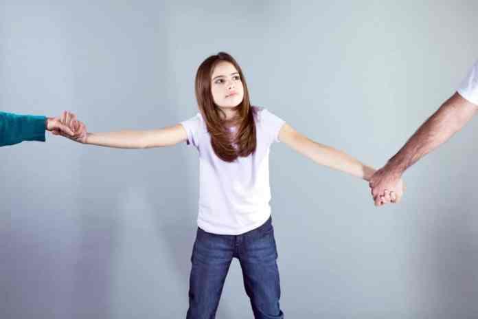 Odnos sa decom posle razvoda