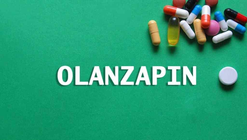 Olanzapin
