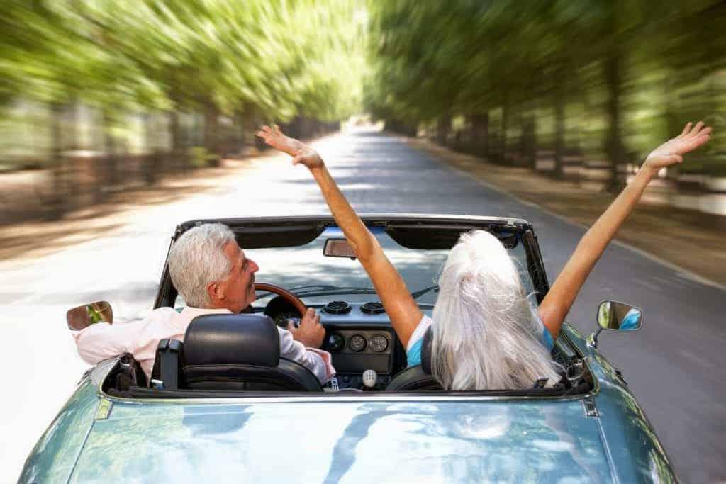 kriza srednjih godina