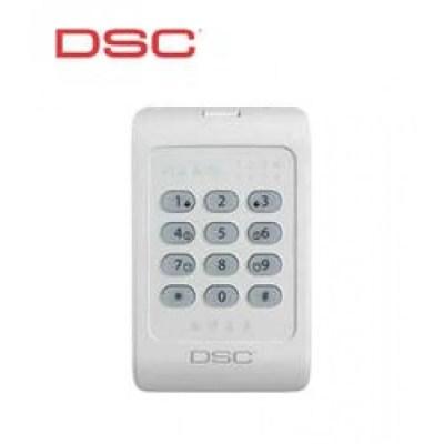 DSC PC-1404RKZW LED Πληκτρολόγιο συναγερμού