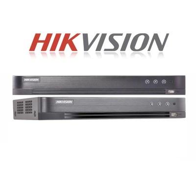 DS-7216HQHI-K1 Turbo HD DVR 3 MPIXEL PENTABRID