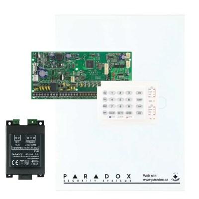 PARADOX SP6000 σύστημα συναγερμού