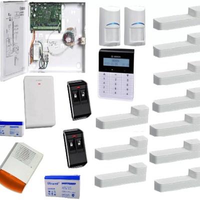 bosch amax 3000 wireless