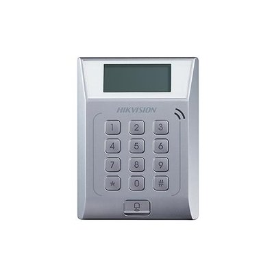 DS-K1T802M HIKVISION αυτόνομος ελεγκτής πρόσβασης access control