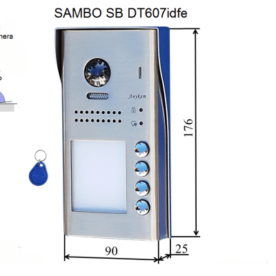 SAMBOKIT 4