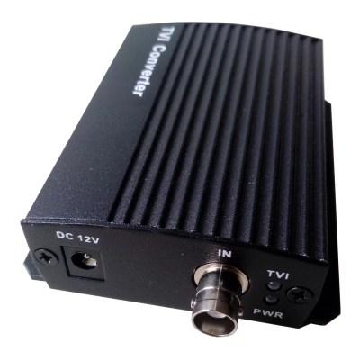 Διανομέας ψηφιακού σήματος καμερών HDTVI