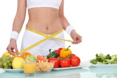 Scaderea/Cresterea greutatii corporale