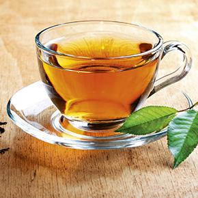 Povesti la o cana de ceai
