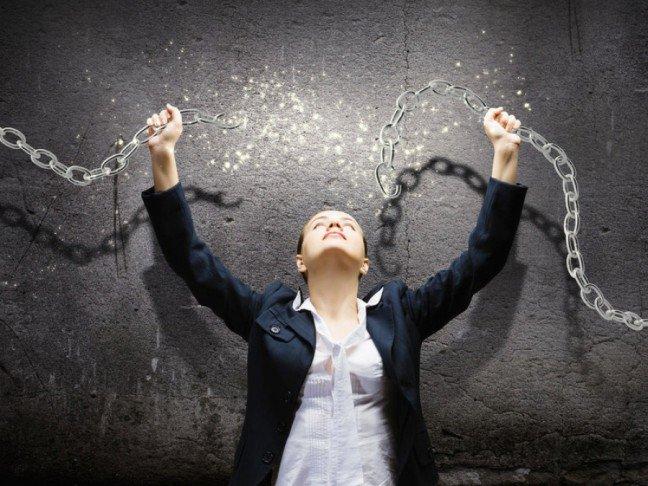 Как избавиться от чувства вины? (продолжение)