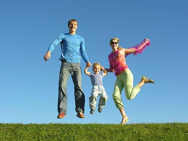Страх потерять любовь родителей — как с ним справиться?