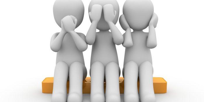 Kako aktivno slušati SVOJE DETE - Psiholog Viktorija