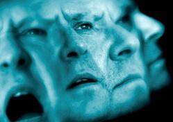 Паранойя - симптомы, признаки, лечение, виды паранойи