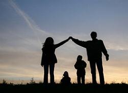 фото сохранить семью