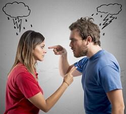 Доклад на тему конфликты в семье 8958