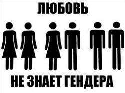 гомофобия фото