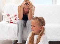 психические расстройства у детей фото