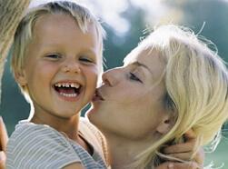 Воспитание детей психология