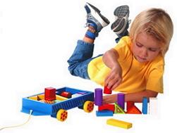развитие мышления у детей фото