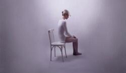 страх одиночества фото