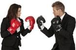Виды конфликтов