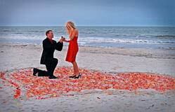Как сделать девушке предложение выйти замуж оригинально