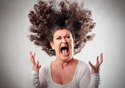 Гнев - это эмоция, причины, управление гневом, как справиться