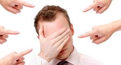 как избавиться от постоянного чувства стыда