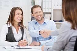 менеджер по продажам общение с клиентом