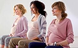 психологическая помощь беременным фото