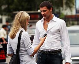 как познакомиться с девушкой на улице фото