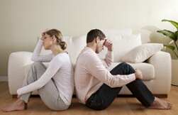 кризис семейных отношений фото